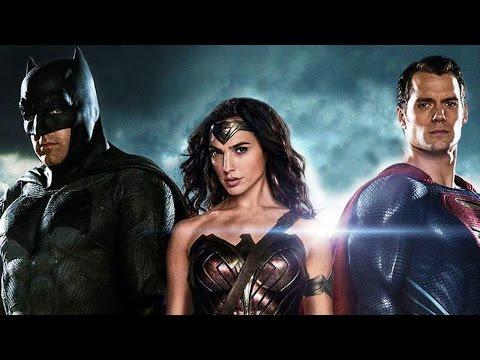 Estrellas de Batman vs Superman Antes De Que Fueran Famosas