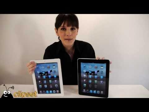 Apple iPad 2 #Videorama