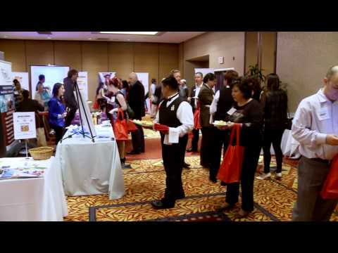 Tradeshow Video Harbor City Chamber of Commerce Spring Mixer