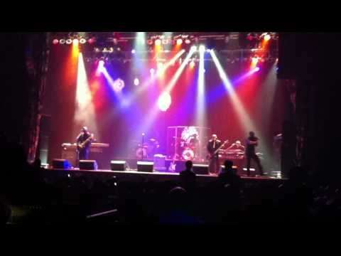 Caught My Eye - Mint Condition live 2011
