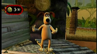 Full Game | Wallace & Gromit in Project Zoo