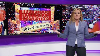 GÖP-erdämmerung | Full Frontal with Samantha Bee | TBS