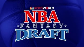 NBA 2019/20 Fantasy Basketball Draft | ROTOWORLD
