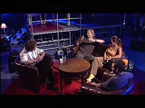 An Interview with Eldad Tarmu and Yoni Halevy on STV - Bratislava 2006