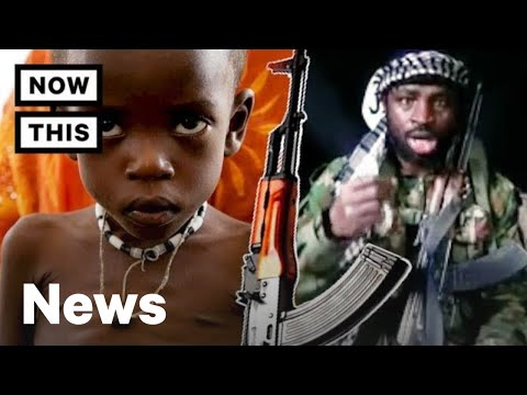 Boko Haram is One of the Deadliest Terrorist Groups – Where's the Coverage?   NowThis
