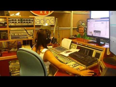 Radio Interview on HK Radio 3 Part 5   Kowloon Tong   Hong Kong   August 2015