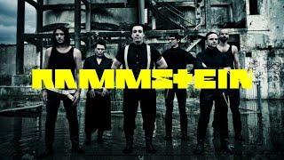 История рок-музыки: Rammstein (перезалив)