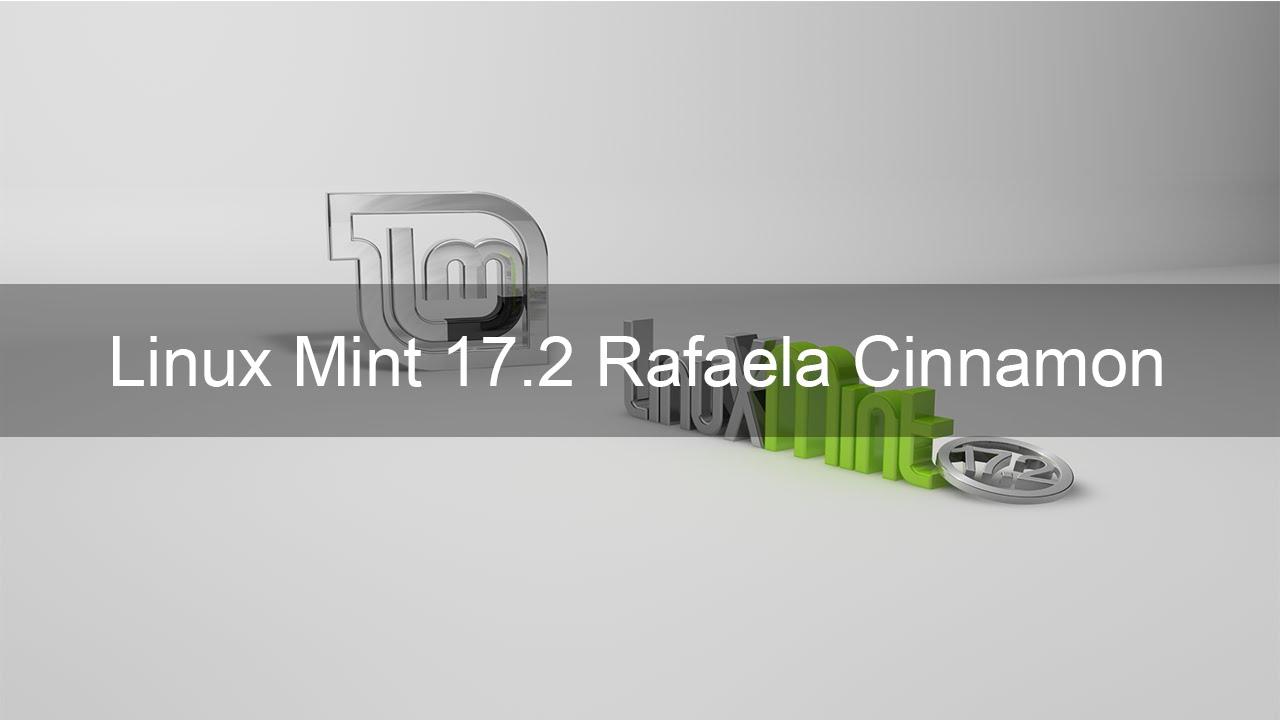 Linux mint 17 2 rafaela cinnamon overview youtube