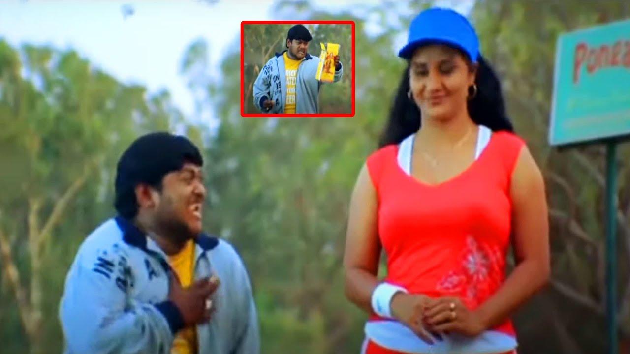 Download Yasho Sagar, Sneha Ullal & Sunil Latest BlockBuster Superhit Comedy Movie Part -1    Vendithera