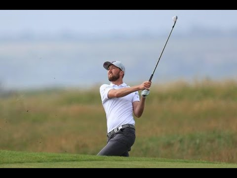 British Open 2021: The best quote from Day 1 at the Open belongs ...