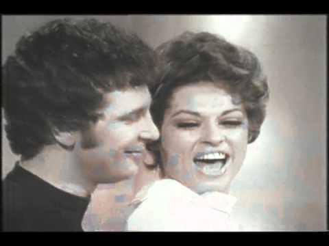 Tom Jones & Fran Jeffries - You've Got What It Takes - Live 1969