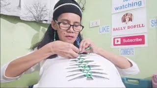Download HOW TO MAKE A T-SHIRT THRASHERS | ROSALIE GALLARDO