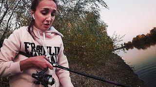 ОСТАВИЛИ КАРПОВИКИ НА НОЧЬ АСТРАХАНЬ ОСЕНЬ 2020 Ловля диого сазана Рыбалка в Астрахани 2020