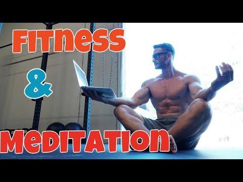 Meditation & Fitness: Scientific Benefits of Meditating- Thomas DeLauer