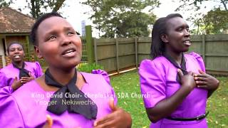 Download lagu Yeoger Nekiweche - King David's Choir MP3