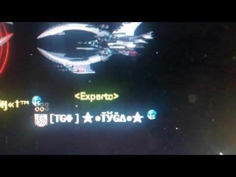 Dark Orbit [TYGA VS P.V.P 4-3] ESPAÑA1