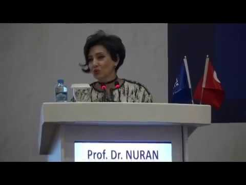 """16. Türkiye Muhasebe Standartları Sempozyumu """"Finansal Raporlamada Güncel Tartışmalar"""" 2.GÜN 1"""
