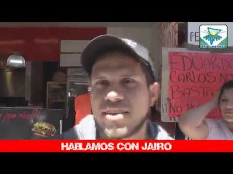 Desalojo Express del Nac & Pop Sin Patrón de Corrientes y Montevideo