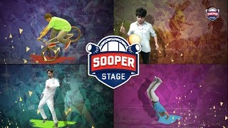 Sooperstage Official Teaser!