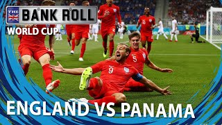 England vs Panama | World Cup 2018 | Match Predictions