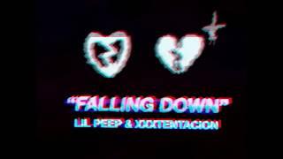 LiL PEEP & XXXTENTACION - Falling Down...