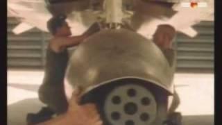 F-4 PHANTOM II M61 VULCAN 20mm GATLING GUN CANNOM VIETNAM WAR