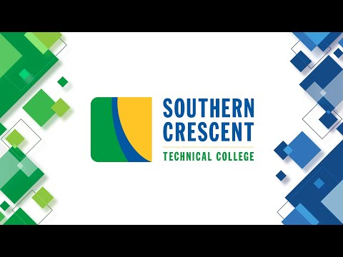 Enrolling at Southern Crescent Technical College