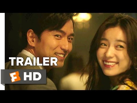 the-beauty-inside-official-trailer-#1-(2015)---jin-wook-lee,-hyo-ju-han-korean-romantic-drama-hd