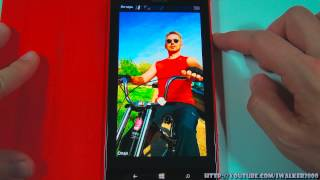 """Софт Windows Phone: 1я часть обзора """"родных"""" утилит работы с фото линейки Nokia Lumia"""