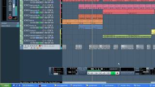 Sranang Reggae/Dancehall Riddim