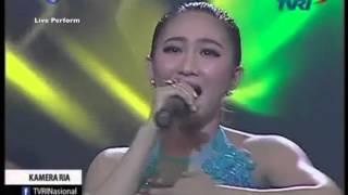 """Gambar cover D'RIOZ - """"KAMERA RIA"""" TVRI - Kepikiran  (Live Perform) & IMEY MEY - D'RIOZ Band BATANG"""