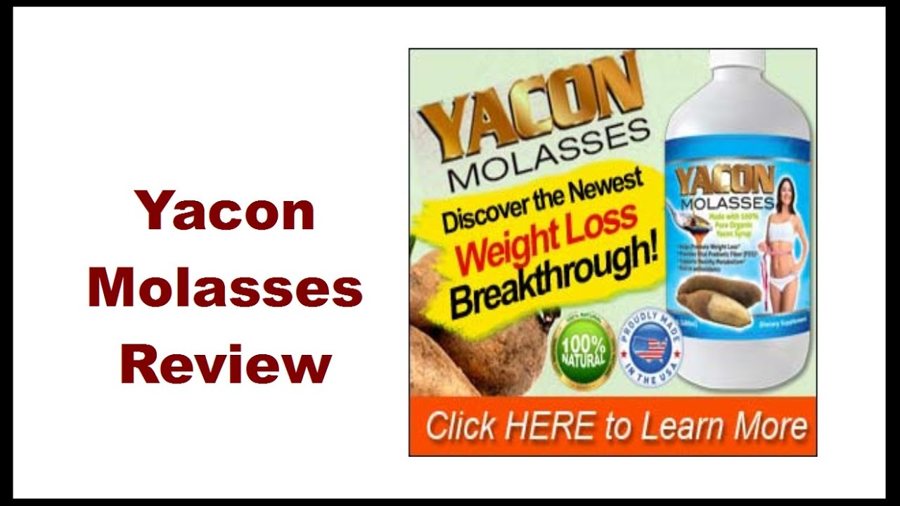 What Is Maca Root Yacon Molasses Review Youtube