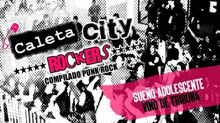 Compilado Punk Rock - Caleta City Rockers (2019) (Full Álbum)