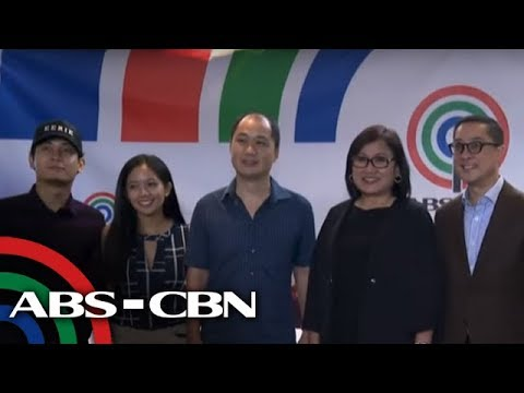 Business Nightly: 'Eerie' is first collaboration of ABS-CBN, Singapore's Aurora Media