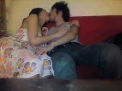 Transexual Alyssa kissing a straight Guy from YouTube · Duration:  30 seconds