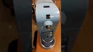 Кофемашина Lui - обзор итальянской кофемашины Lui Chic (капсульный тип)
