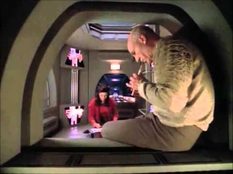 Star Trek: The Next Generation- Lessons (Theme from The Inner Light