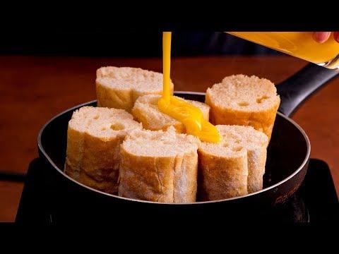 6-combinaisons-simples-et-rapides.-le-pain-est-l'ingrédient-secret.|-cookrate---france