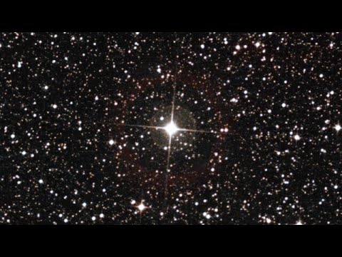 Zooming Into HD101584