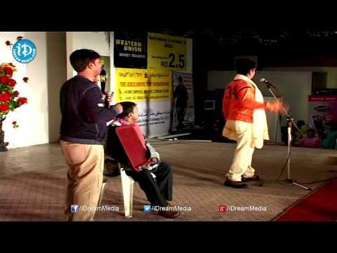Megastar Chiranjeevi - Youth Force Grand Celebrations at Muscat - Part 3