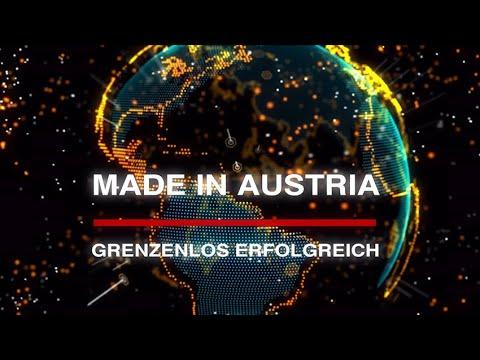 Made in Austria: