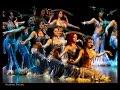 Sable Belly Dance Seyyal Escuela de Danzas Árabes