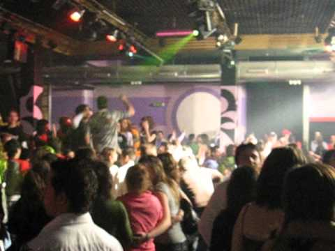 Germanor fallera 2009 discoteca queen valencia arabesco youtube - Discoteca akuarela valencia ...