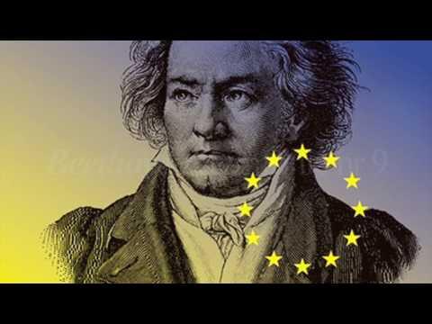 Een Europese Ode an die Freude   VIDEO INLEIDING
