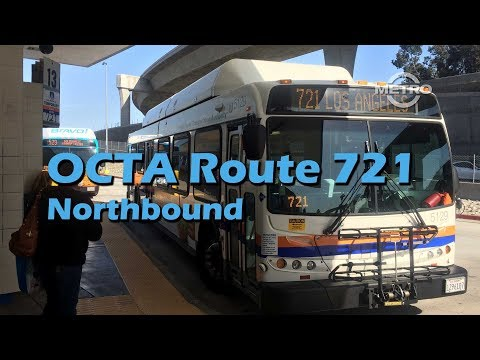tmn-|-transit---octa-route-721-fullerton-to-downtown-la-(northbound)-full-ride