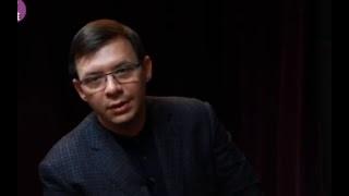 """Мураев отвечает на вопросы в программе """"Ринг Тайм"""""""