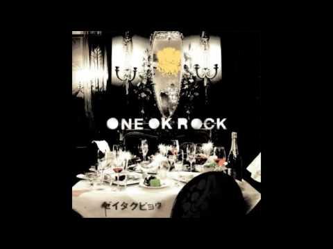 Album Zeitakubyou [One Ok Rock].