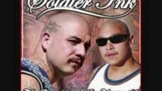 2PAC- Run Tha Block Ft. Mr. Criminal, Stomper & Mr.Capone-E