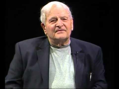Interviews with Dr. Allen Fuhs and NASA astronaut Alan Poindexter