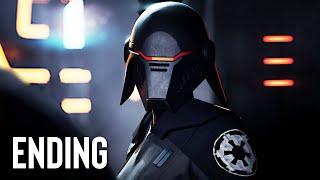 Star Wars: Jedi Fallen Order Gameplay Walkthrough, Part 5! (ENDING)